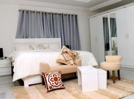 Empire State Hotel, East Legon