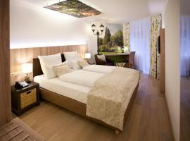 Fini-Resort Badenweiler