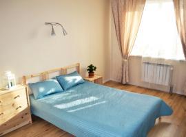 Apartment Yevstafyeva