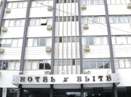 Hotel Elite, Paranavaí
