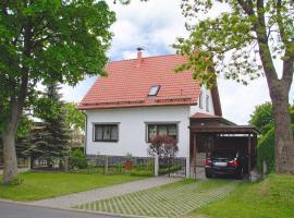 Apartment Schneider, Geschwenda (Geraberg yakınında)