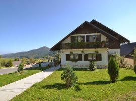 Apartment Mirjana, Равна-Гора (рядом с городом Bukov Vrh)