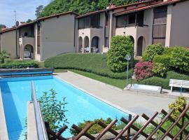 Apartment Bellavista (Utoring).24, Cademario