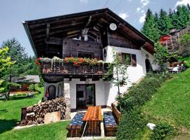 Holiday Home Sternisa, Hirschegg Rein