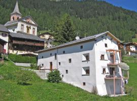 Holiday Home Loki Lain, Obervaz