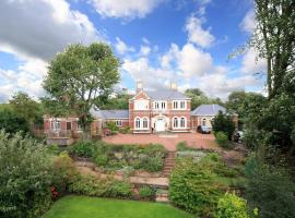 Hartfield Guest House, Telford