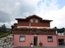 Apartment Barbara, Filzmoos