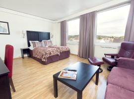 Hotel Vic, Porsgrunn