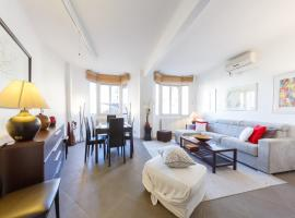 Appartement Rue Le Marois