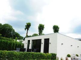 The Guesthouse, Hasselt (Alken yakınında)