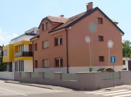 Apartmani Maltar, Вараждин (рядом с городом Jalkovec)