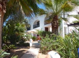 Apartamentos Casa Munich, Ses Salines (рядом с городом Ibiza)