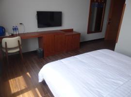 Leting Qianshuiwan Xiangyun Spring Hotel, Laoting