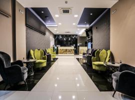Garni Hotel Zen