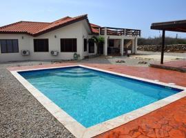 Ayo Villa, Palm-Eagle Beach (Bubali yakınında)