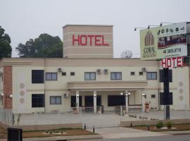 Coral Palace Hotel, Sangão
