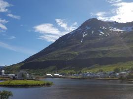 Við Lónið Guesthouse, Seyðisfjörður
