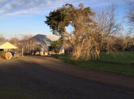 Cope-Williams Winery, Romsey (Hesket yakınında)