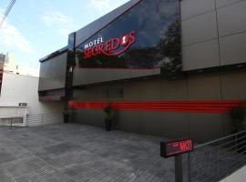Motel Segredos (Adults Only)