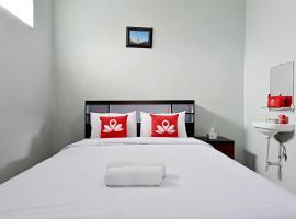 ZEN Rooms Godean