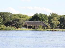 Big 5 Chobe River Lodge