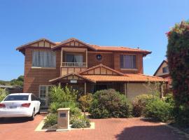 Crossland House, Perth (Hillarys yakınında)