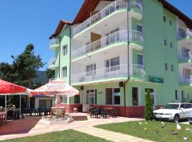 Family hotel Panorama, Sarnitsa