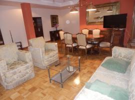 Apartamento Turistico Lmr, Tafalla (рядом с городом Pueyo)
