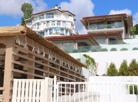 Kabakum Holiday Houses
