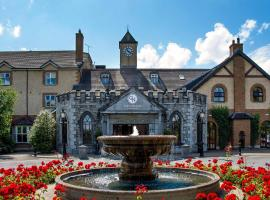 GN Abbey Court Hotel, Lodges & Trinity Leisure Spa, Nenagh