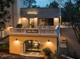 Hotel Peteani, Labin