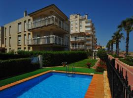Apartamentos Cala Josep Orange Costa, Пеньискола