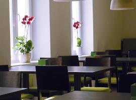 Hotel Bahnhof Jestetten