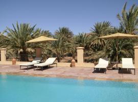 Riad Les Jardins de Tafraoute, Foum Mharech