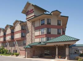 Hampton Inn & Suites Parker