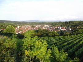 Ferienwohnung Feist, Malterdingen (Teningen yakınında)