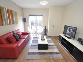 Glebe Self-Contained Modern One-Bedroom Apartment (3COW), Sidney (Glebe yakınında)