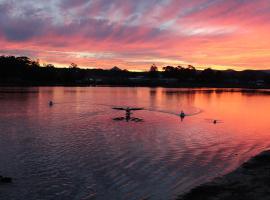 Burrill Lake Holiday Park, Burrill Lake