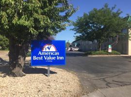 Americas Best Value Inn & Suites-Boise