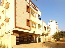 Global Homes, Бангалор (рядом с городом Kengeri)