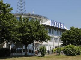 Hotel Schwanau garni, Schwanau (Wittenweier yakınında)