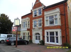 Thorpe Lodge Hotel, Peterborough
