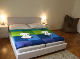 Apartment Kralodvorska