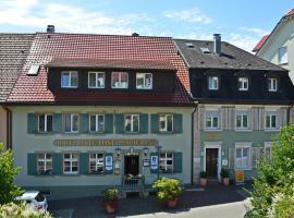 Hotel Alte Post, Laufenburg