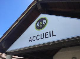 B&B Hôtel Chatellerault