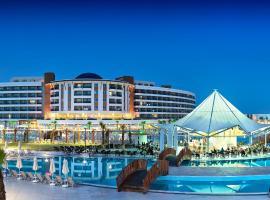 Aquasis De Luxe Resort & SPA - Ultra All Inclusive, Didim