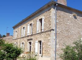La Camiranaise, Camiran (рядом с городом Saint-Laurent-du-Bois)