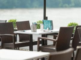 Rheinterrassen Hotel Café Restaurant