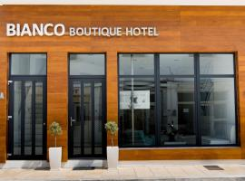 Bianco Boutique Hotel