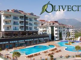 Apartment in Olive City